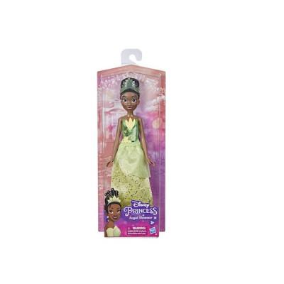 Hasbro Disney Princess Fashion Doll: Royal Shimmer Tiana (F0901)