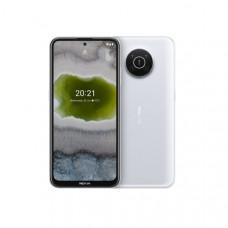 Nokia X10 (6GB/64GB) 5G Dual Snow EU
