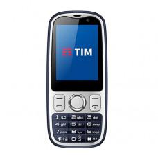 TIM Easy 4G Blue Ελληνικό Μενού