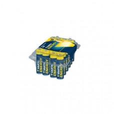 1x24 Varta Energy Mignon AA LR 06 Promotion Box
