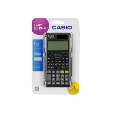 Casio FX-87DE Plus 2nd Edition