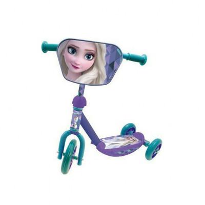 AS Disney Frozen II Scooter (Elsa) (3 Wheels) (5004-50212)