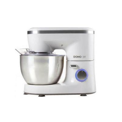 Domo DO9175KR Κουζινομηχανή 700W με Ανοξείδωτο Κάδο 4lt