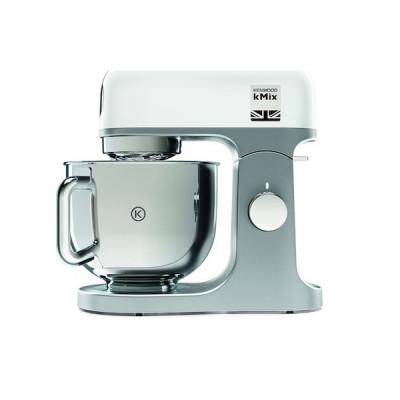 Kenwood KMX750WH Κουζινομηχανή 1000W με Ανοξείδωτο Κάδο 5lt
