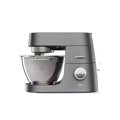 Kenwood KVC7300S Κουζινομηχανή 1500W με Ανοξείδωτο Κάδο 4.6lt