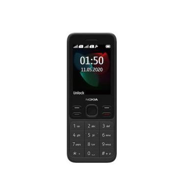 Nokia 150 (2020) Dual Black EU Ελληνικό μενού