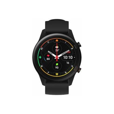 Xiaomi Mi Watch Black EU