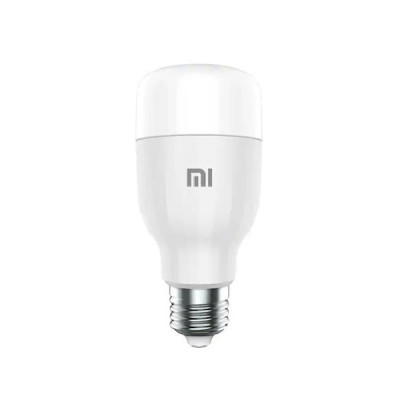 Xiaomi Mi Smart LED Bulb Essential (White and Color) GPX4021GL