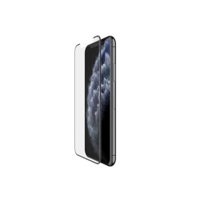 Belkin ScreenForce Temp. Curve iPhone 11 Pro/Xs/X   F8W970zzBLK