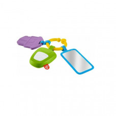 Fisher Price - Hit the Road Activity Keys (GRT57)