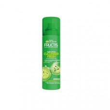 Garnier Fructis Cucumber Fresh Dry Shampoo 150ml