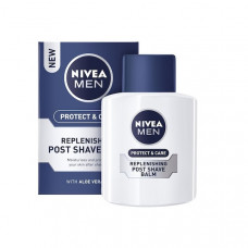 Nivea Replenishing Post Shave Balm 100ml