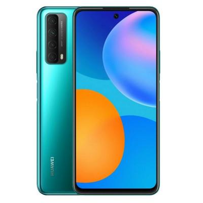 Huawei P Smart (2021) (128GB) Dual Crush Green EU