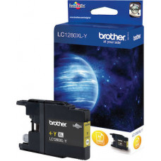 Brother LC-1280 XLY yellow