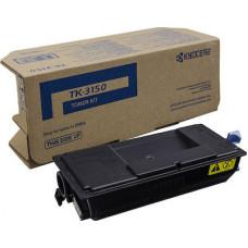 Kyocera Toner TK-3150 black