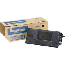 Kyocera Toner TK-3160 black