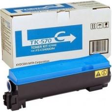 Kyocera Toner TK-580 C cyan