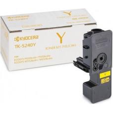 Kyocera Toner TK-5240 Y yellow