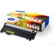 Samsung CLT-Y 404 S Toner yellow