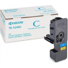 Kyocera Toner TK-5240 C cyan