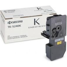 Kyocera Toner TK-5240 K black