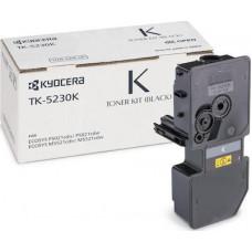Kyocera Toner TK-5230 K black