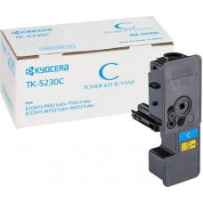 Kyocera Toner TK-5230 C cyan