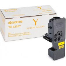 Kyocera Toner TK-5230 Y yellow