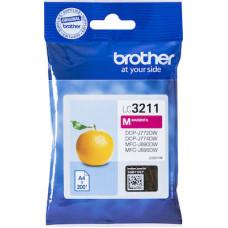 Brother LC-3211 M magenta