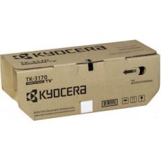 Kyocera Toner TK-3170 black