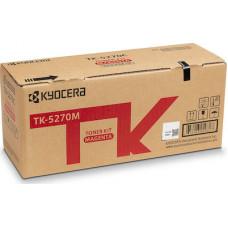 Kyocera Toner TK-5270 M magenta