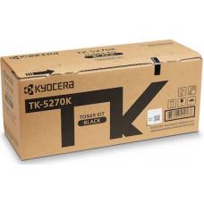 Kyocera Toner TK-5270 K Black