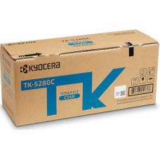 Kyocera Toner TK-5280 C cyan