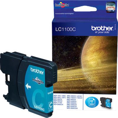 Brother LC-1100 C cyan