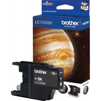 Brother LC-1240 BK black