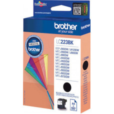 Brother LC-223 BK black