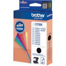 Brother LC-223 BK black
