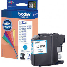 Brother LC-223 C cyan
