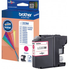 Brother LC-223 M magenta