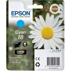Epson ink cartridge cyan Claria Home T 180         T 1802