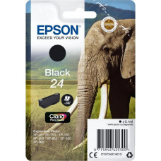 Epson ink cartridge black Claria Photo HD T 242     T 2421