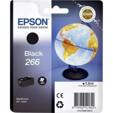 Epson ink cartridge black T 266