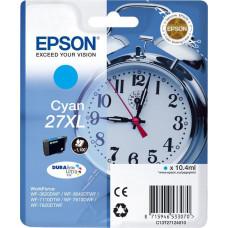 Epson DURABrite Ultra Ink 27 XL ink cartridge cyan T 2712