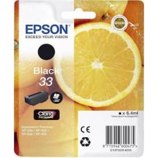 Epson ink cartridge black Claria Premium 33         T 3331