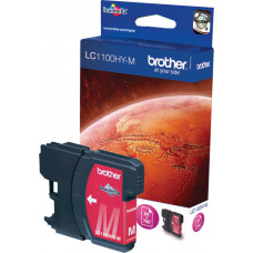 Brother LC-1100 HYM magenta