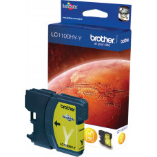 Brother LC-1100 HYY yellow