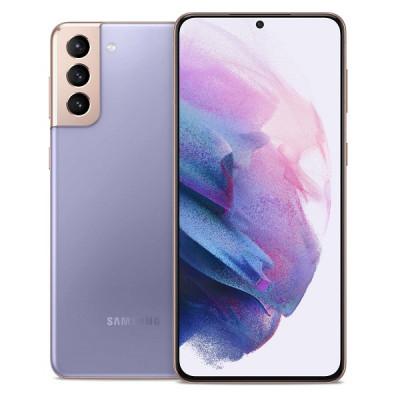 Samsung Galaxy S21 (8GB/128GB) 5G G991B Dual Phantom Violet EU