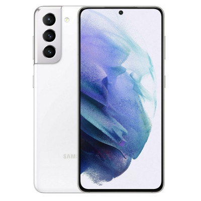 Samsung Galaxy S21 (8GB/256GB) 5G G991B Dual Phantom White EU
