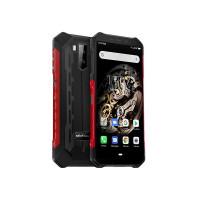 Ulefone Armor X5 (32GB) Dual Red EU - 2 έτη εγγύηση αντιπροσωπείας