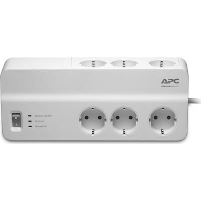 APC PM6-GR